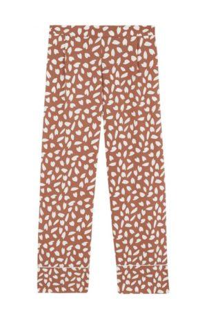 Pantalon Petalos