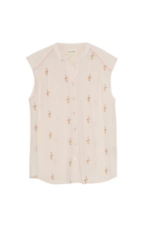 Blusa Branches  Amy