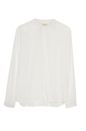 Camisa Les Basics – Creme