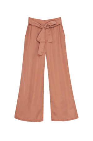 Pantalon Culotte Tencel – Darcey