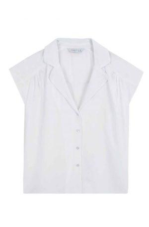 Camisa Blanca SAM20