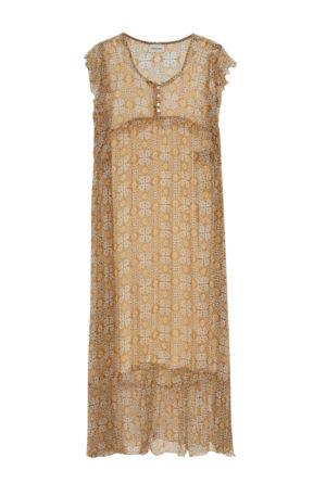 Vestido Pondicherry – Simone
