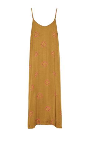 Vestido Tie-Dye – Bella Terracota