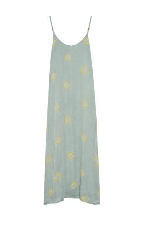 Vestido Tie-Dye – Bella Aqua