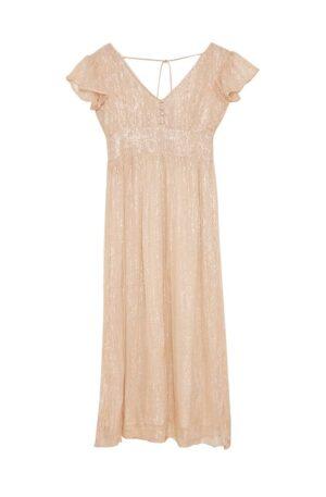 Vestido Vina Blush